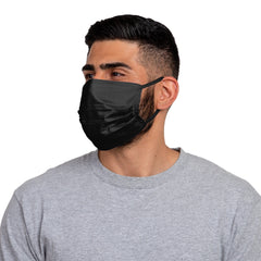 Brooklyn Nets Adult 3-Pack Cloth Face Covering