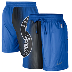 20-21 City Edition Courtside Shorts