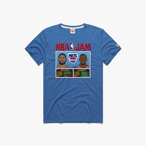Men's NBA Jam Classic Edition Tee