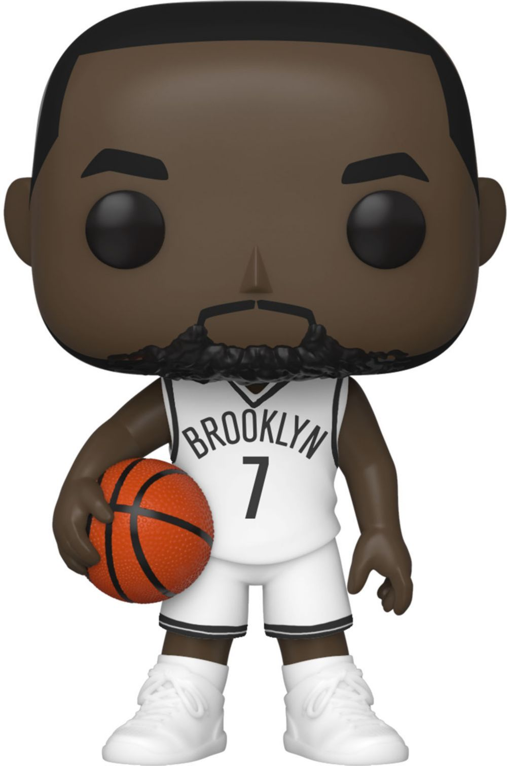Kevin Durant Funko Pop Toy