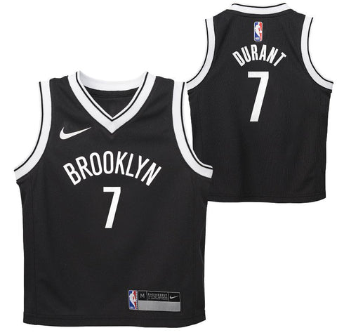 Kids Durant #7 Icon Jersey