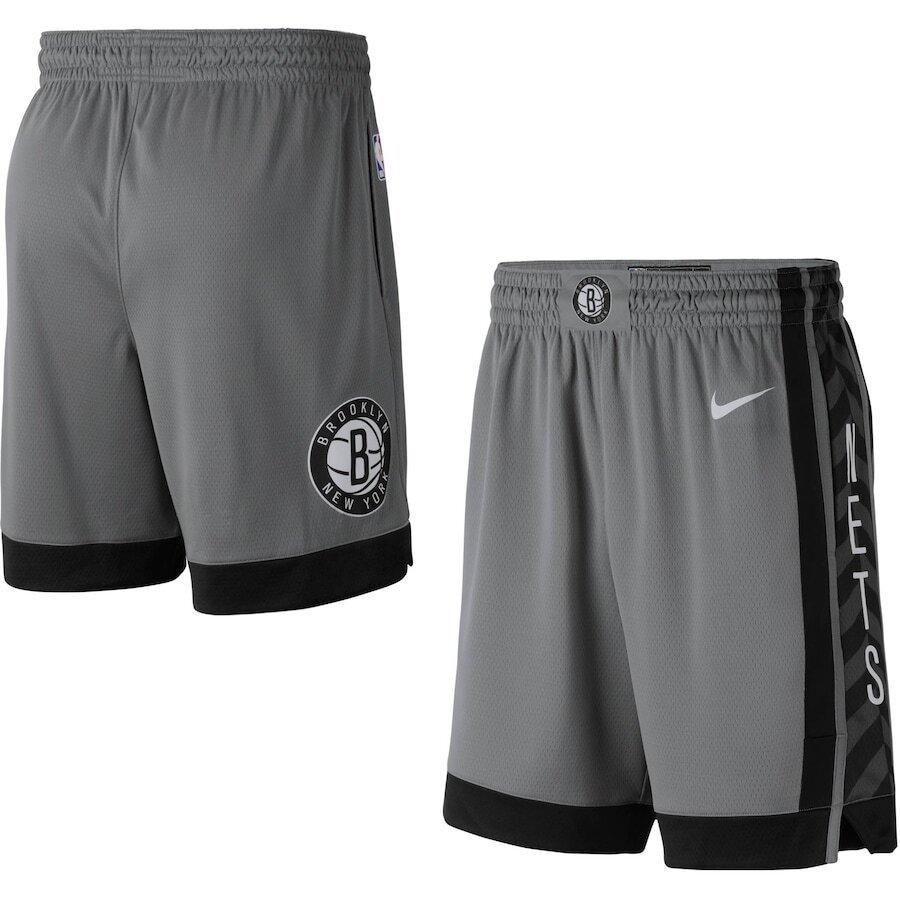 Youth Nike Statement Edition Shorts - NetsStore.com