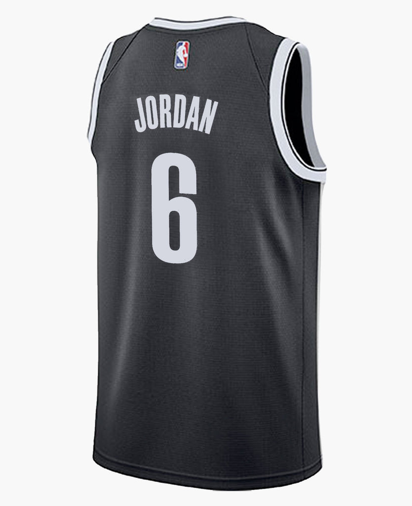 big sale 3832d 454d4 Men's Jordan Icon Swingman Jersey