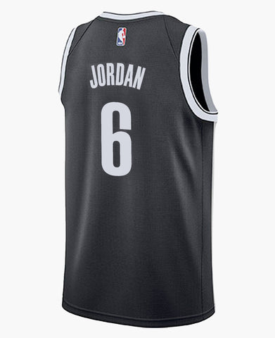 Men's Jordan Icon Swingman Jersey
