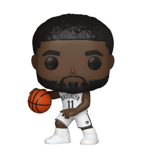 Kyrie Irving Funko Pop Toy
