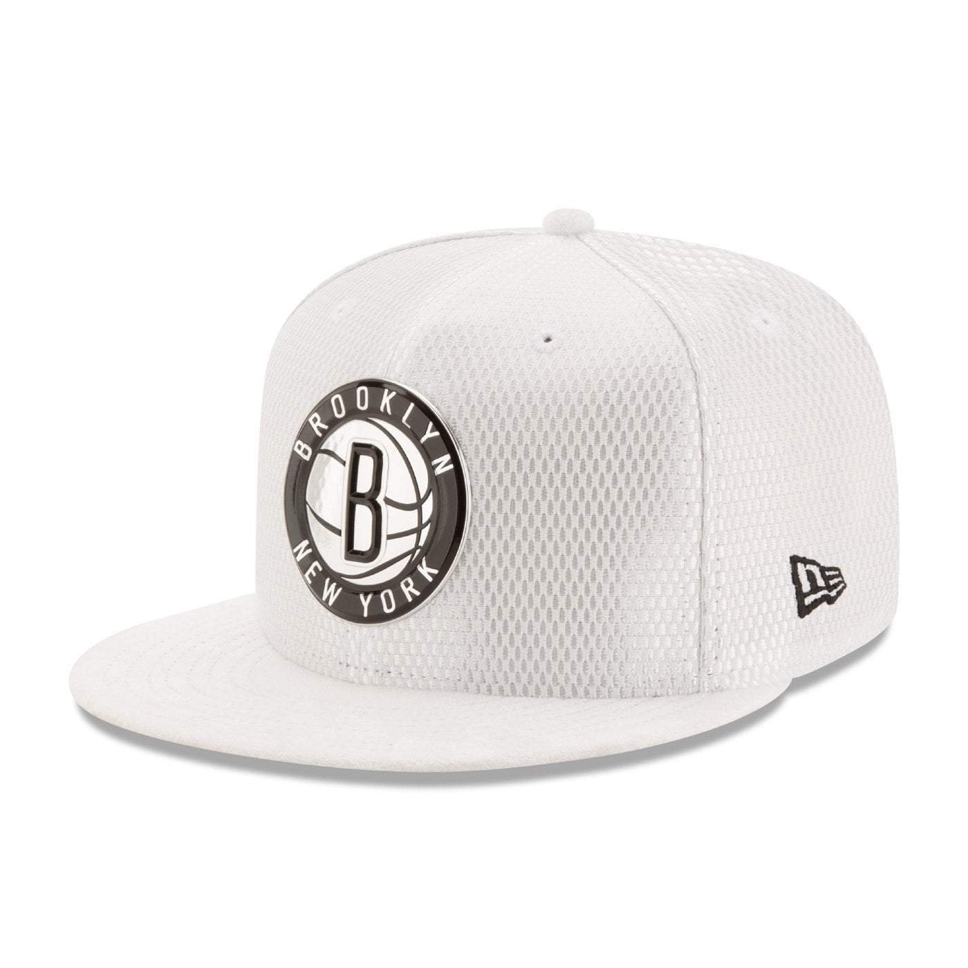 2a4f734f 59FIFTY On Court Fitted Cap