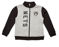 Brooklyn Nets Juvenile Track Jacket/Pant 2 Piece Set - NetsStore.com
