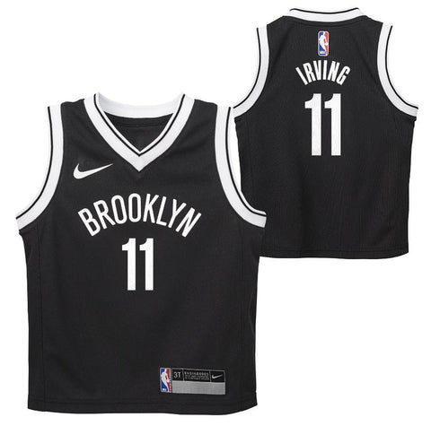 Toddler Irving #11 Icon Jersey - NetsStore.com