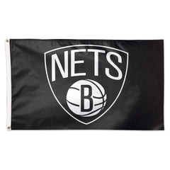 Wincraft Accessories Brooklyn Nets Deluxe 3x5 Flag