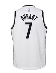 Youth Durant #7 Association Swingman Jersey
