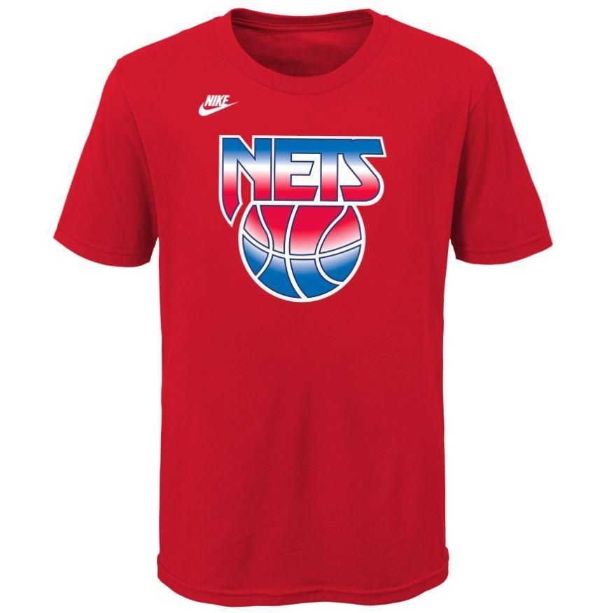 Youth Classic Edition Core Alternate Logo Tee - NetsStore.com