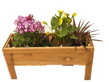 Load image into Gallery viewer, Texas Bown Large Planter| pots&planters| garden box