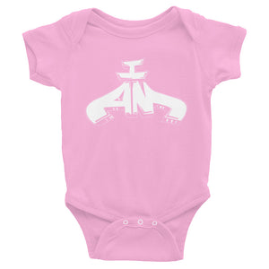I AM  - Infant Bodysuit