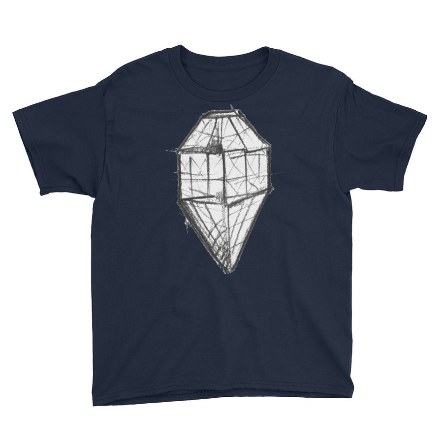 RAW DIAMOND  T-Shirt