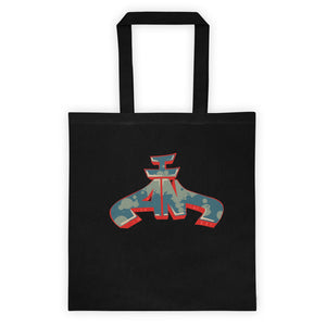 I AM - Tote bag