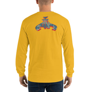 SIRENA Long Sleeve Shirt