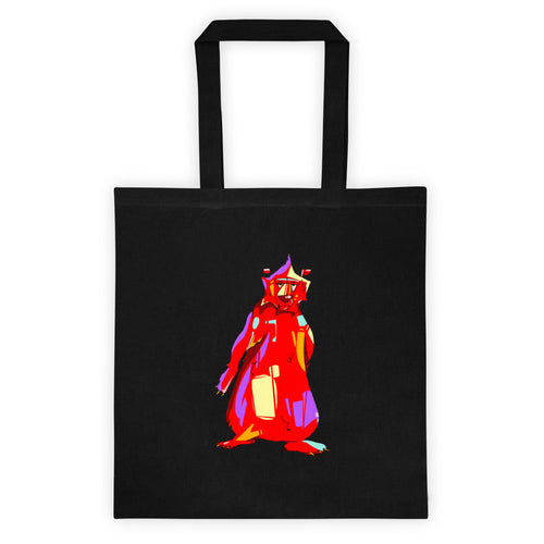 I AM BEAR - Tote bag