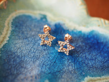 Earring Mini Stars