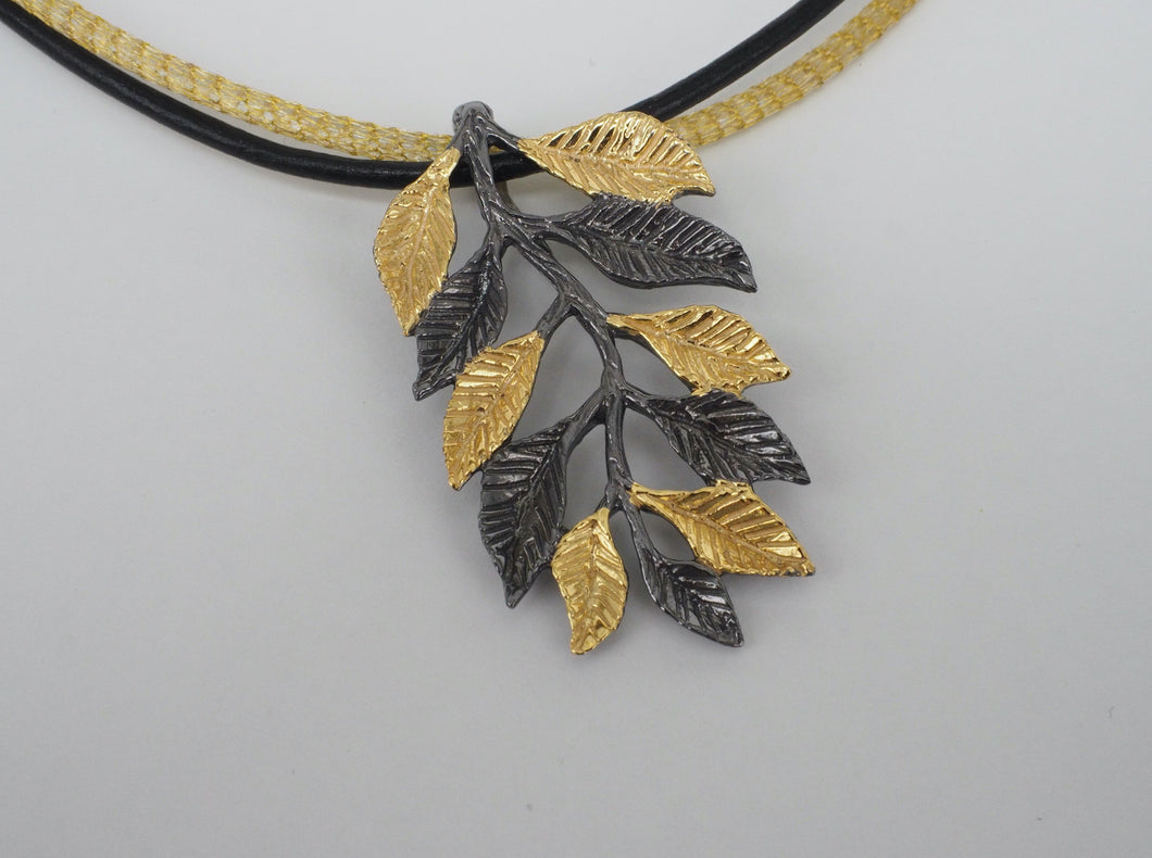 Necklace Branch