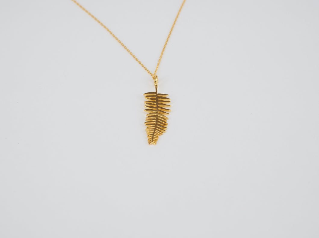 Necklace Fern
