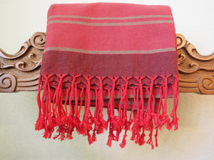 Turkish Towel Lykia