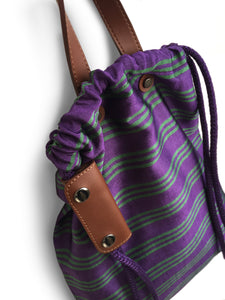 Bag Bellis Purple
