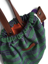 Bag Bellis Green