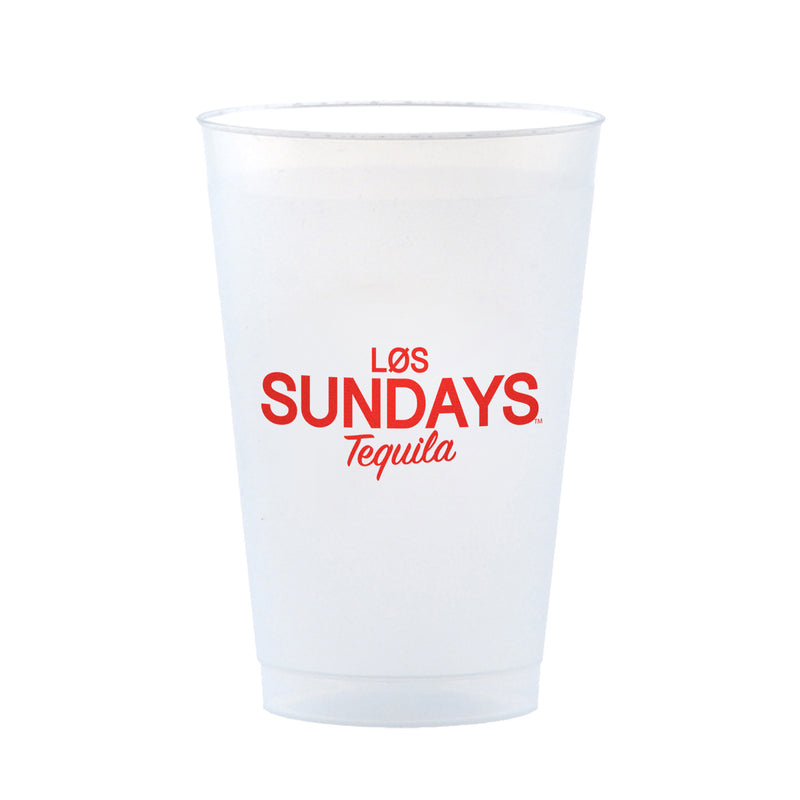 SUNDAY FUNDAY CUPS - 14oz.