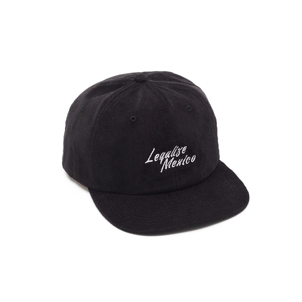 LEGALIZE MEXICO CAP