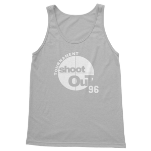 Shoot Out 96 Tank Tops