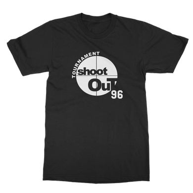 Shoot Out 96 T-Shirts