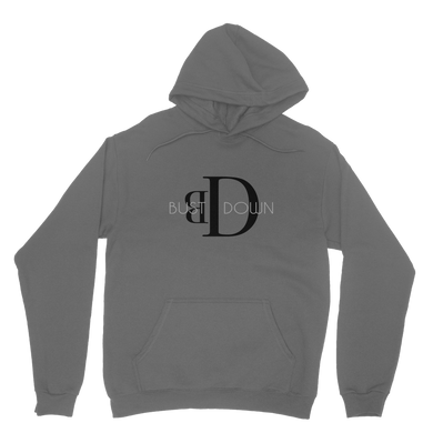 Bust Down Hoodies