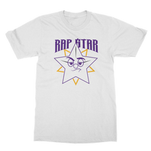 Load image into Gallery viewer, RAP STAR LA Sports Teams T-Shirts