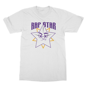 RAP STAR LA Sports Teams T-Shirts