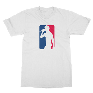 Pro Rap League 2pac T-Shirts