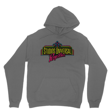 Celebrity Tour Pullover Hoodies