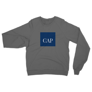 No Cap Crewneck Sweatshirts
