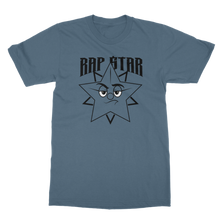 Load image into Gallery viewer, RAP STAR Clearly a Star T-Shirts