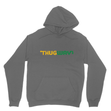 Load image into Gallery viewer, Thug Way Hoodies