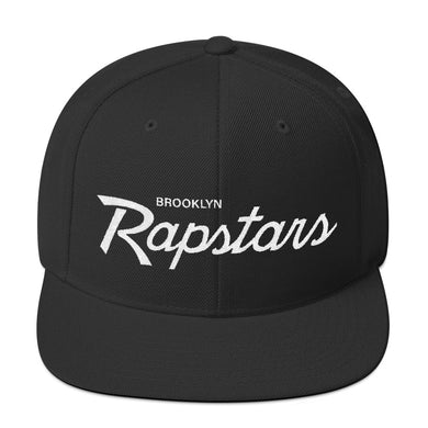 Brooklyn Rapstars Snapback