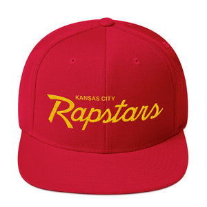Kansas City Rapstars Snapback