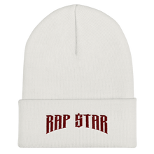 Load image into Gallery viewer, OG Maroon Script Beanies