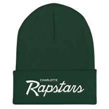 Load image into Gallery viewer, Charlotte Rapstars Beanies