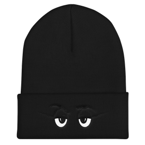 On Sight Black Beanies