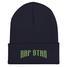 Load image into Gallery viewer, OG Money Green Script Beanies