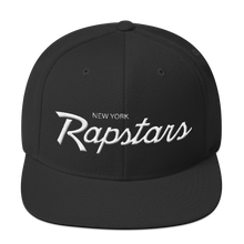 Load image into Gallery viewer, New York Rapstars Snapbacks