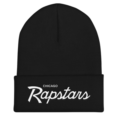 Chicago Rapstars Beanies
