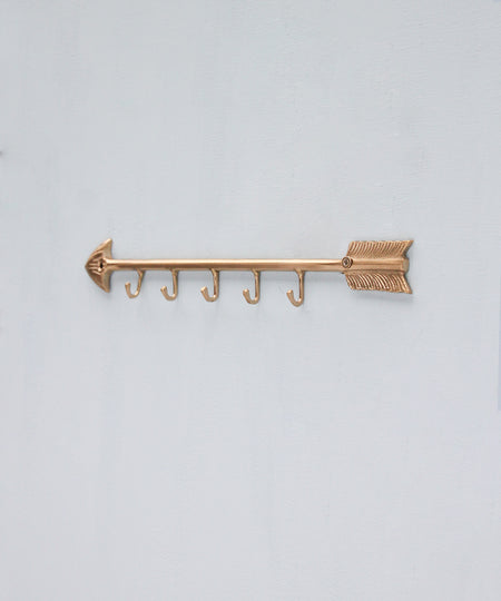 Erin Arrow Hook Rack