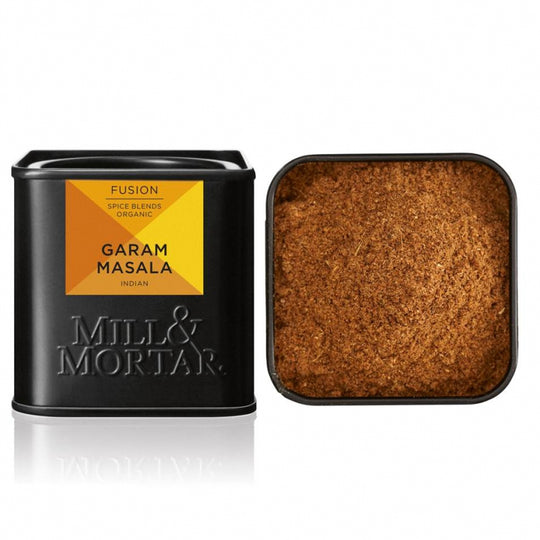 Fusion Spices by Mill & Mortar