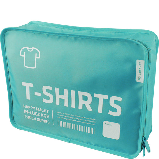 In-Luggage T-Shirts